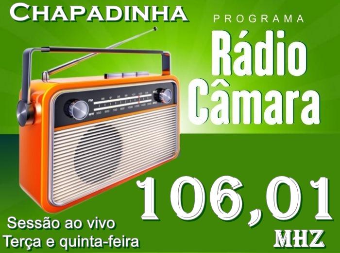 Radio Câmara.