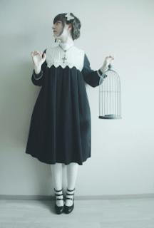 mintyfrills fashion valentine lolita gothic kawaii cute classic