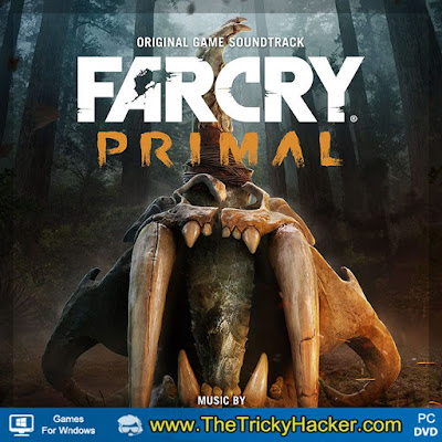 Far Cry Primal Free Download Full Version Game PC