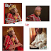 EFIWE GISTS: Ex-Pres. Olusegun Obasanjo Covers ThisDay Style Magazine Special Edition @thisdaystyle  @tybello