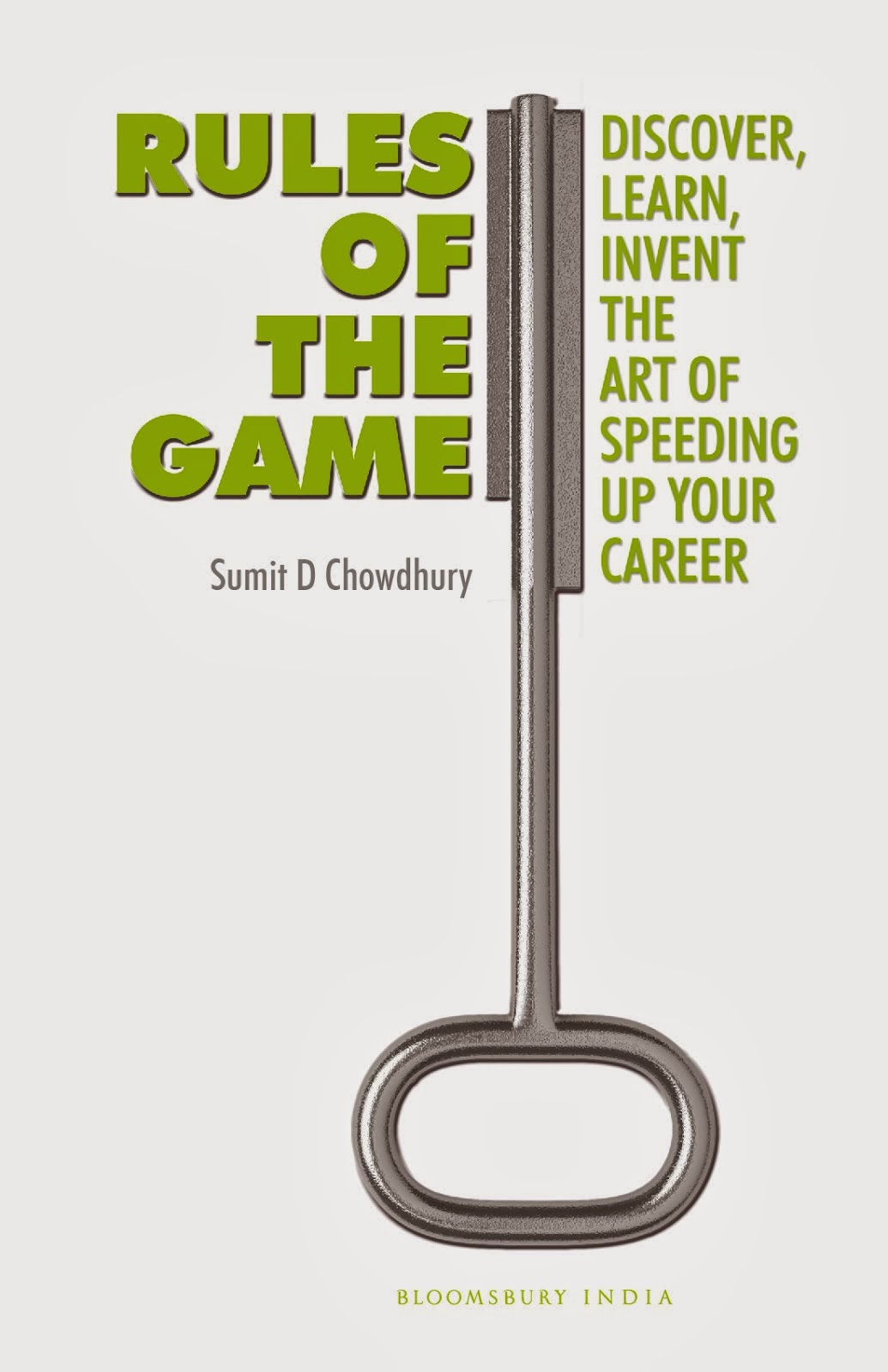 The Book on Career Management