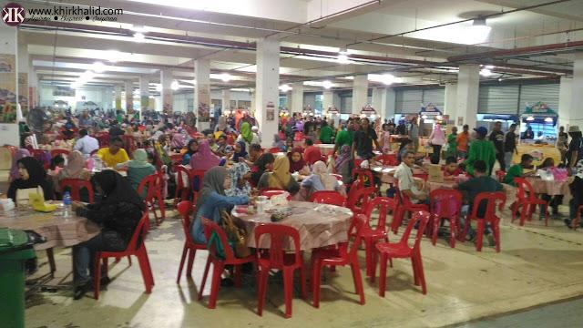 Food Empire, Pameran antarabangsa pertanian, hortikultur dan agro pelancongan Malaysia,