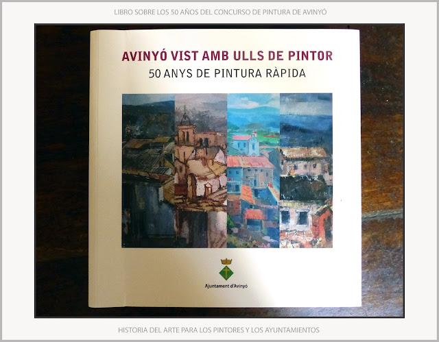 AVINYÓ-PINTURA-ART-ARTE-LLIBRE-LIBRO-HISTORIA-CONCURSO-AJUNTAMENT-PINTORES-CUADROS-FOTOS-ARTISTA-PINTOR-ERNEST DESCALS-