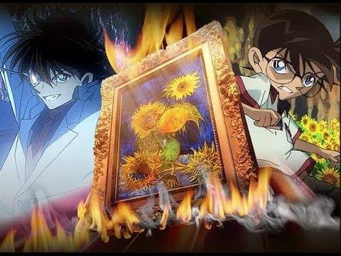 Download Detective Conan Movie 19 Sunflowers Of Inferno Em Blog