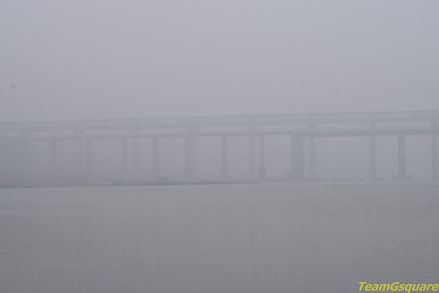 Rajaghat Bridge