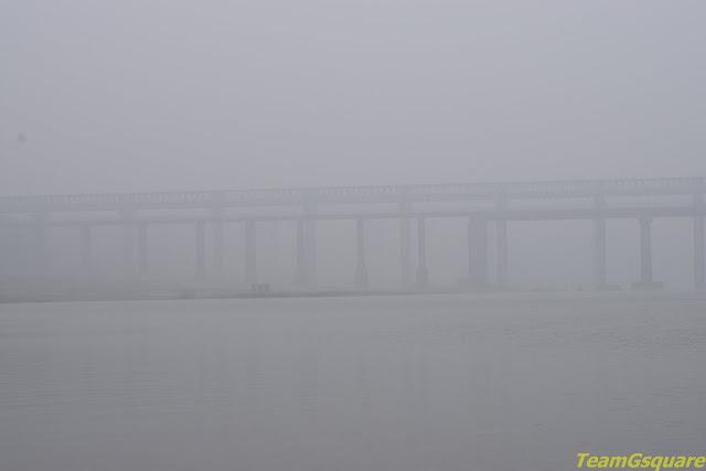 Rajaghat Bridge