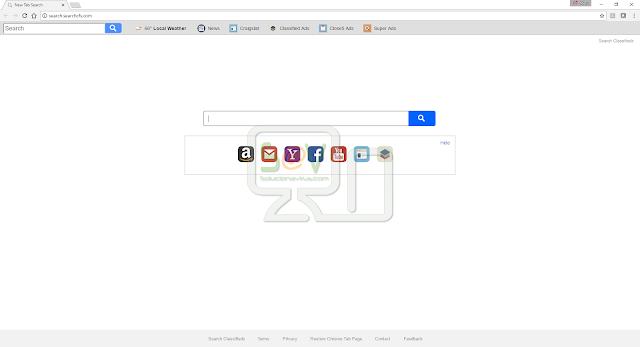 Search.searchcfs.com (Hijacker)
