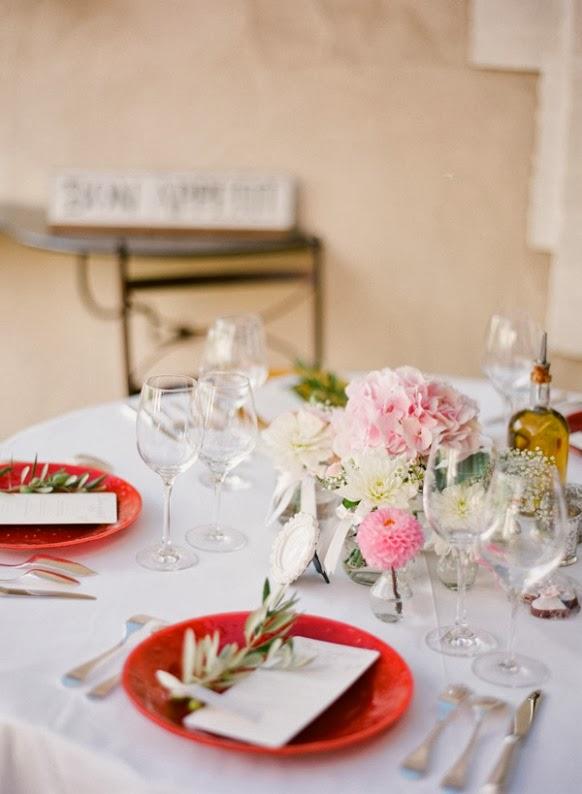 boda provenzal