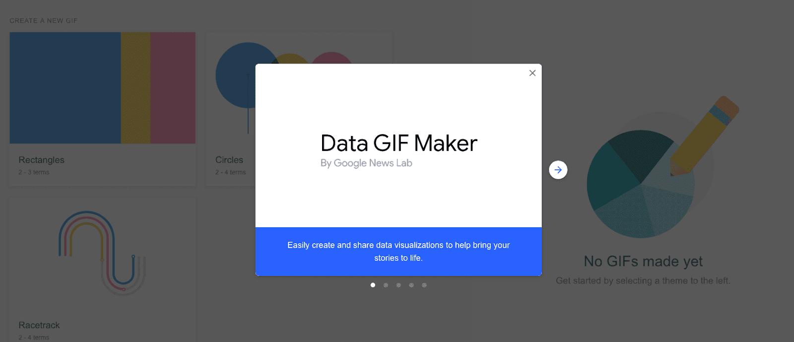 Google mejora su aplicación web para la creación de GIFs | CompuTekni