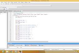 Membuat Program Indeks Prestasi Menggunakan Bahasa Pemrograman C++