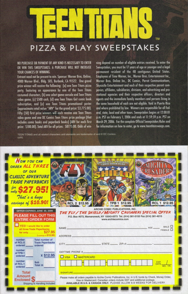 Read online Sonic The Hedgehog comic -  Issue #160 - 25