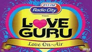 Radio City Love Guru Live Streaming Online