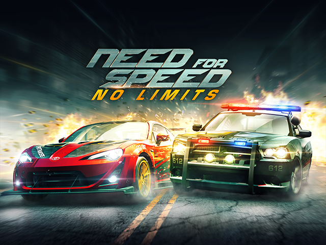 Download Need For Speed No Limits 3.4.5 APK + OBB MOD Terbaru 2019 No Damage Car Untuk Semua GPU Android