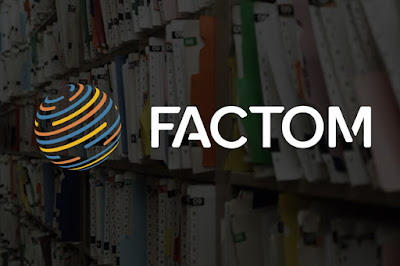 Factom Reaches Market Capitalization of $387.60 Million