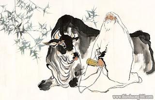 Vì sao Khổng Tử quyết đi khuyên bảo tên cướp?
