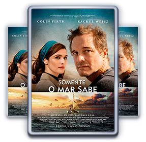 Somente o Mar Sabe com Colin Firth e Rachel Weisz