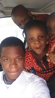 Damilola famuyiwa's Birthday.