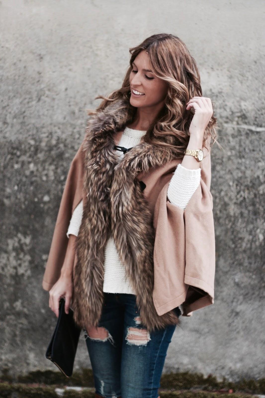 capa de pelo camel