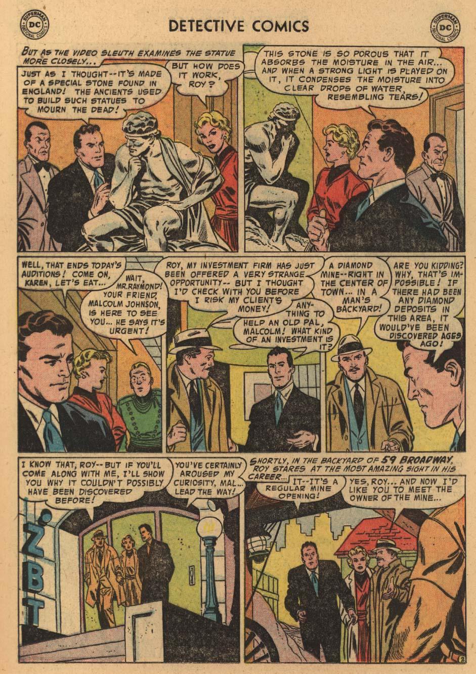 Read online Detective Comics (1937) comic -  Issue #229 - 18