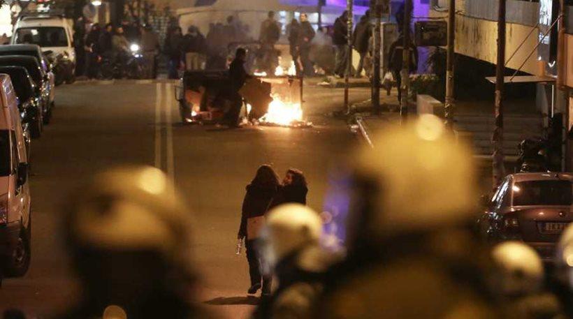 Απαγορεύτηκαν οι συγκεντρώσεις αστυνομικών και αναρχικών σε Εξάρχεια και Κολωνάκι!