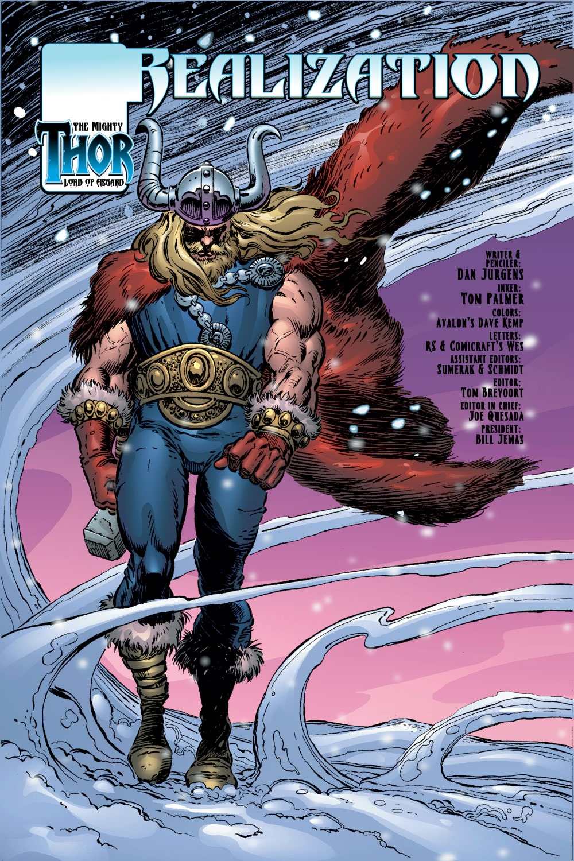 Thor (1998) Issue #52 #53 - English 5