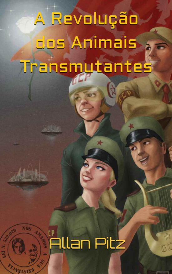 A Revolução dos Animais Transmutantes