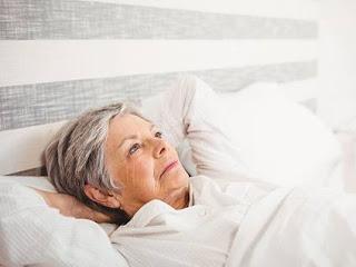 Нарушения сна и риск развития  болезнь Альцгеймера