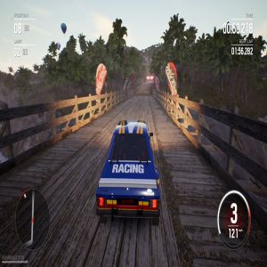 download Gravel Colorado River pc game full version free