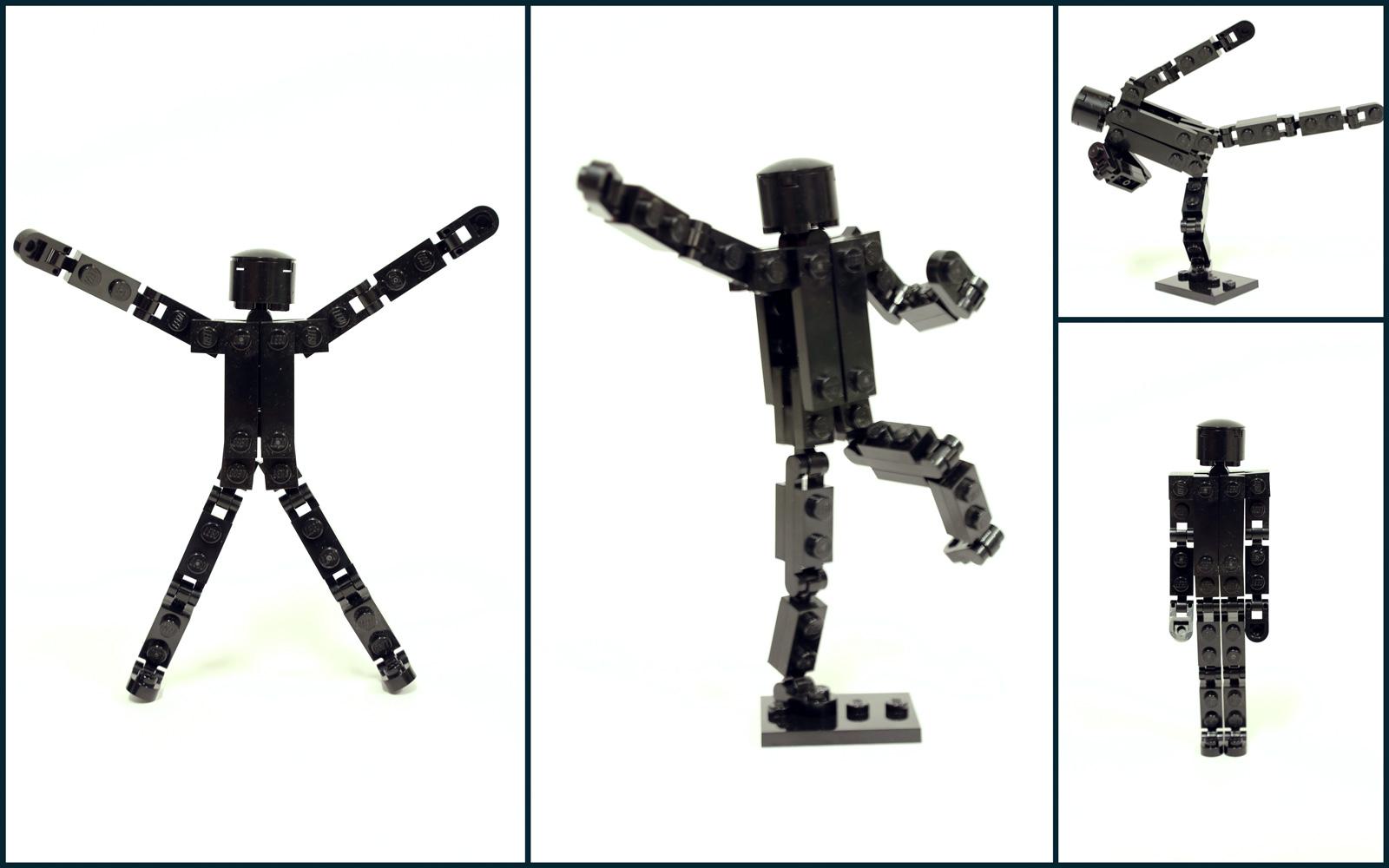 The New Black Tom Poulsom New Elementary A Lego 174 Blog