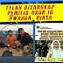Penghina Ibu Iriana Diciduk Tim Polres Bandung di Palembang