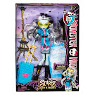 Monster High Frankie Stein Scaris: City of Frights Doll