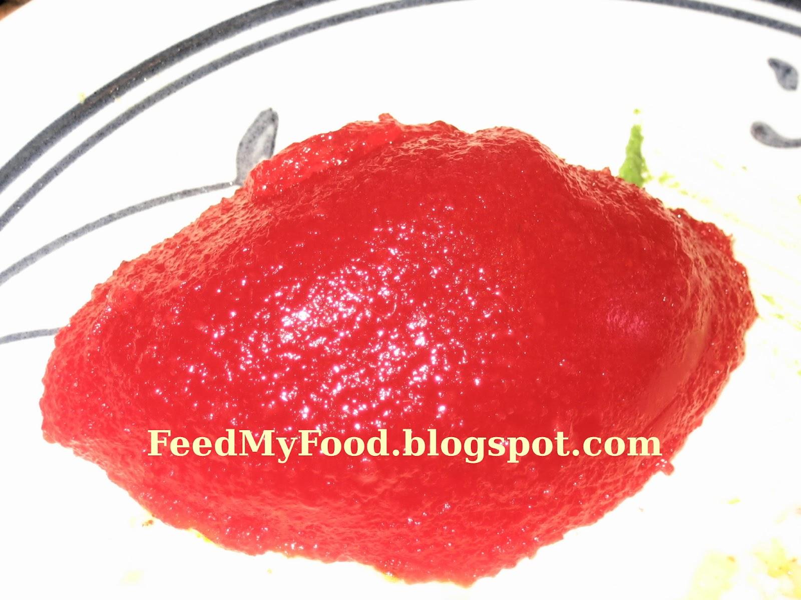 Feedmy Grandmother S Cinnamon Applesauce Jello