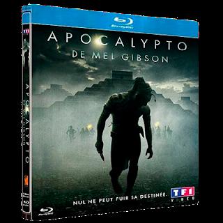 Apocalypto (2006) 1080p BD25
