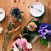 新竹必吃|新竹市IG打卡熱門咖啡廳!荷芙亭-夢幻花牆的甜點午茶時光