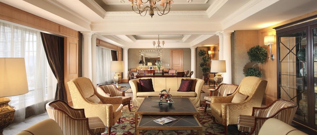 Hotel Park Lane Jakarta Alamat Jl Casablanca Kav 18 62 21 8282000