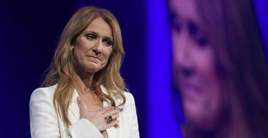 Nouveau coup dur pour Céline Dion qui doit annuler ses concerts