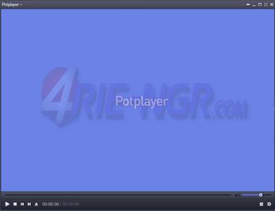 Daum PotPlayer 1.7.3795 Terbaru Gratis