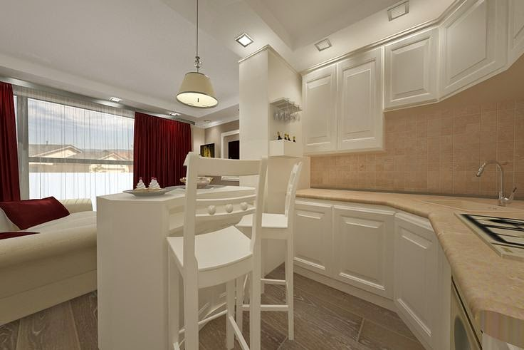 Design interior bucatarie casa stil clasic Bucuresti - Design Interior / Amenajari Interioare Bucuresti > Design interior - bucatarie casa stil - clasic - Bucuresti  | design interior bucatarie de lux