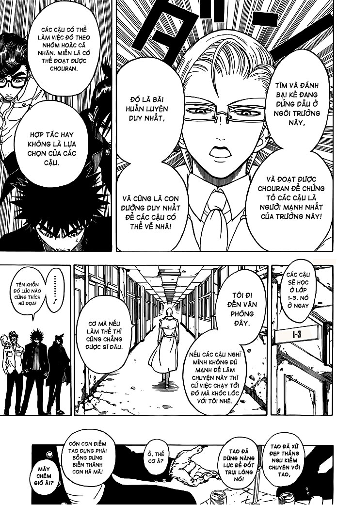 Takamagahara chap 11 trang 12