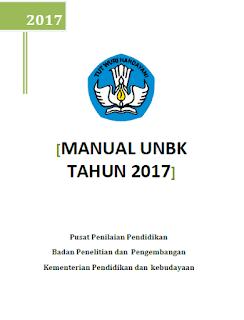 Panduan Pelaksanaan UNBK 2017