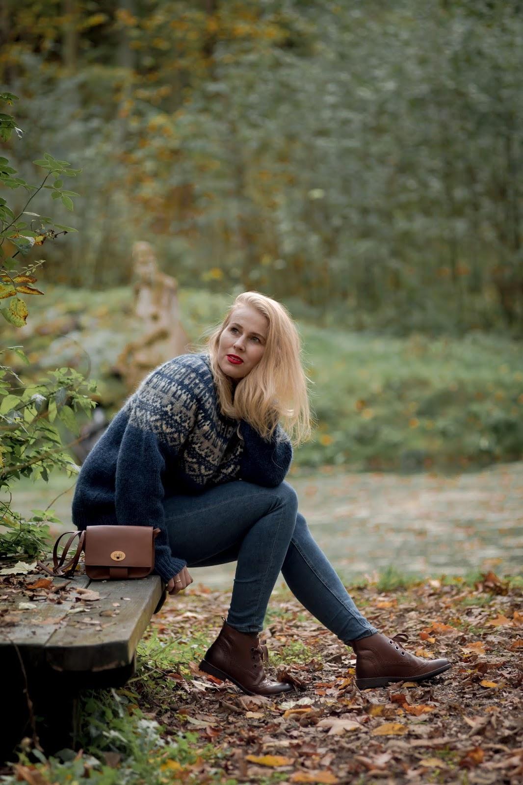 Jak dbać o wełniany sweter