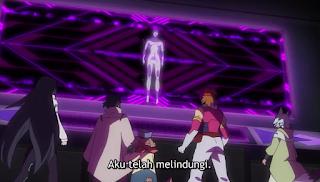 Gundam Build Drivers Re-Rise Episode 11 Subtitle Indonesia