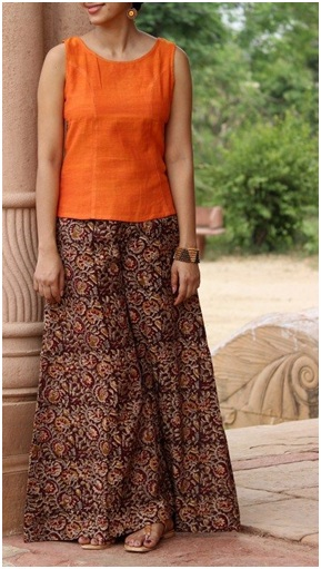 Casual Wear Must Haves for Every Indian Girl's Closet - Megha Shop