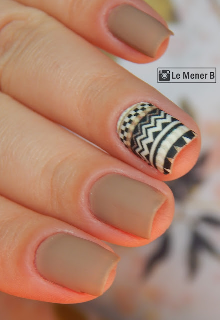 nail-art-tribal