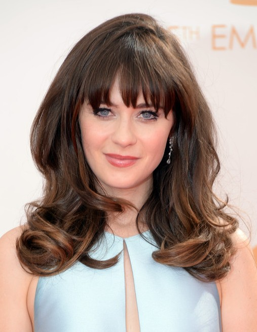 Super Best Hairstyles With Bangs 2015 For Women New Cute Bangs Hair Easy Short Hairstyles For Black Women Fulllsitofus