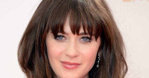 Best Hairstyles With Bangs 2015 For Women-New Cute Bangs