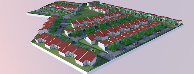 Site Plan Arsitektur