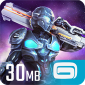 N.O.V.A. Legacy APK for Android Terbaru