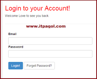 Login your PayWao Account.