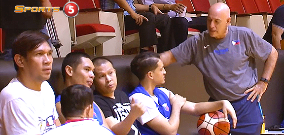 Kuwentong Gilas 4.0 Episode 1: Coach Tab Baldwin (REPLAY VIDEO)